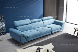 Ghế sofa nỉ NTX1920