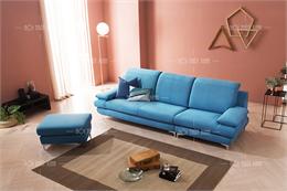 Ghế sofa nỉ NTX1922