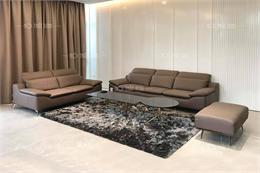 Ghế sofa phòng khách nhập khẩu H91029-VD-BR