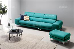 Ghế sofa vải cao cấp NTX1919