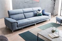 Ghế sofa vải đẹp NTX1923