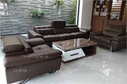 Ghế sofa văn phòng H97054-VP