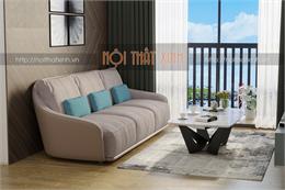 Ghế sofa văng chung cư NTX208