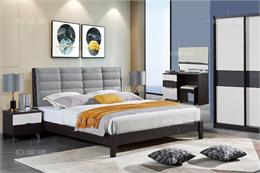 Giường ngủ đẹp GN119