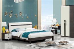 Giường ngủ đẹp GN122