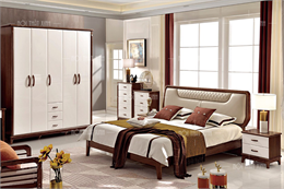 Giường ngủ đẹp GN125