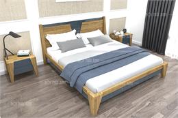 Giường ngủ mã XGN02