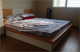Giường ngủ mã XGN04