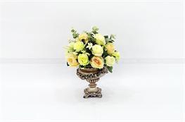 Mẫu hoa lụa đẹp H28