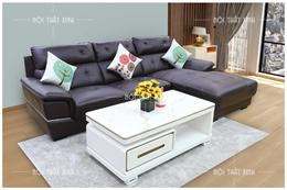 Mẫu sofa văn phòng NTX1907