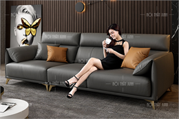 Sofa băng cao cấp NTX219