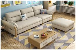 Sofa cho nhà nhỏ NTX1848