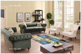 Sofa cổ điển đẹp CD1870