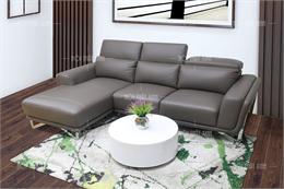 Sofa da cao cấp G8371