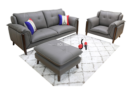 Sofa da cao cấp NTX1909-1