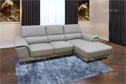 Sofa da đẹp NTX206