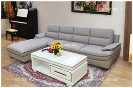 Sofa da mã NTX709