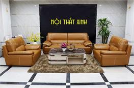Sofa da mã NTX723