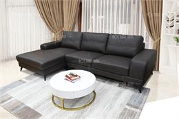 Sofa da thật 100% Malaysia H9261-G