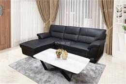 Sofa da nhập khẩu Italia Newtrend Concepts