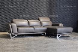 Sofa da nhập khẩu Malaysia G8371