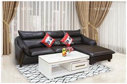 Sofa da thật nhập khẩu  NTX1826