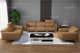 Sofa da thật NTX1926