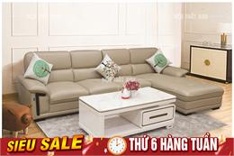 Mẫu bàn ghế sofa đẹp NTX708