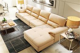 Sofa gia đình mã NDT2818