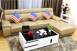 Sofa gia đình mã NTX606