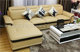 Sofa gia đình mã NTX617