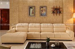 Sofa hiện đại mã NDT2811