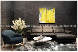Sofa Malaysia nhập khẩu H9983-G
