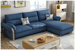 Sofa nỉ cao cấp NTX1848
