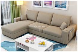 Sofa nỉ đẹp NTX1840