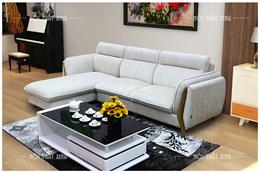 Sofa nỉ đẹp NTX1847
