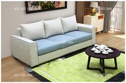 Sofa nỉ đẹp NTX1850
