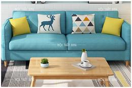 Sofa nỉ đẹp NTX1855