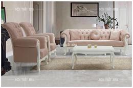 Sofa tân cổ điển CD1871