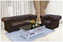 Sofa tân cổ điển NTX1887
