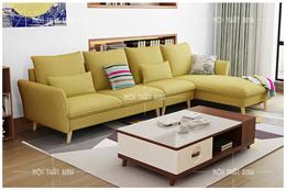 Sofa vải cao cấp NTX1853