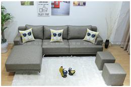 Ghế sofa bọc vải NTX1820