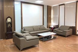 Sofa văn phòng đẹp H91029-VP
