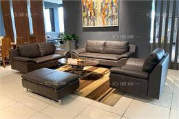 Sofa văn phòng đẹp H9176-B