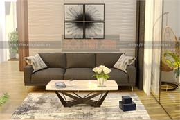 Sofa văng chung cư NTX215