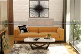 Sofa văng da NTX216