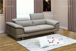 Sofa văng da thật H9270-V