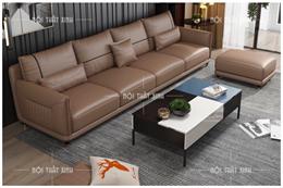 Sofa văng nhỏ đẹp NTX1910