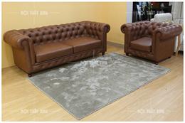 Thảm lông xù đẹp cho sofa 67B-10