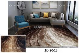 Thảm sofa đẹp Carpet HL 5D 1001